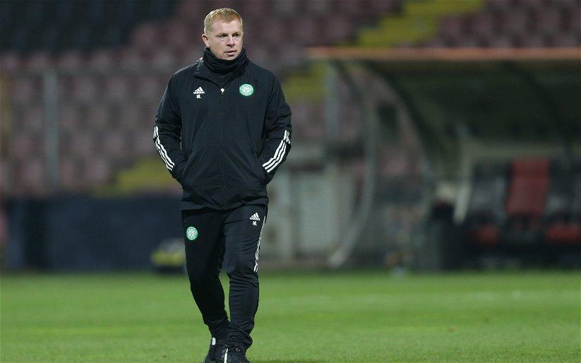 Image for Celtic: Dean Jones discusses Neil Lennon's future