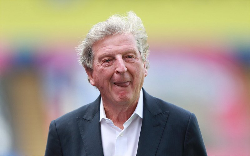 Image for Newcastle United: Adam Williams thinks Roy Hodgson could take over