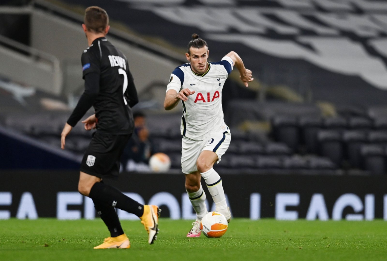 Tottenham Hotspur Glenn Hoddle Issues Bale Claim Ahead Of Chelsea Clash Thisisfutbol Com