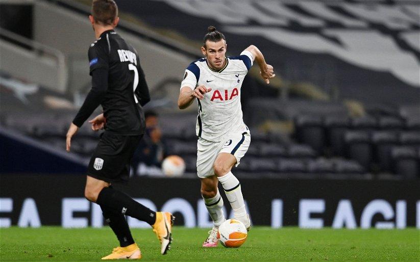 Image for Tottenham Hotspur: Fans react to latest team news ahead of Europa League clash