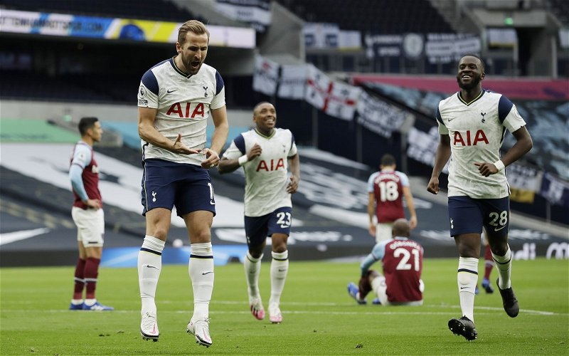 Image for Exclusive: Pundit adamant Tottenham should've seen Kane issue coming
