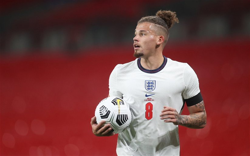 Image for Exclusive: Ex-Leeds United star surprised by Kalvin Phillips' England award