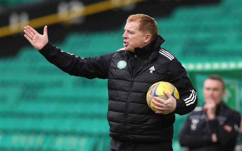 Image for Celtic: Mark Halsey discusses potential red card incident during Motherwell victory