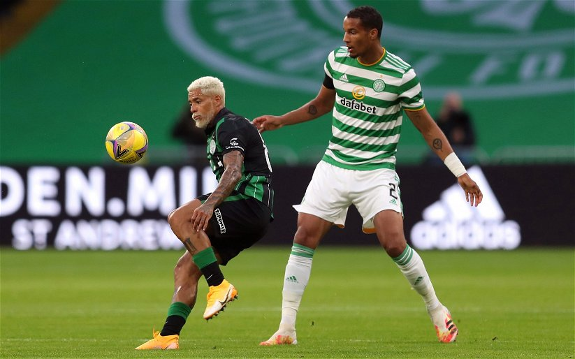 Image for Celtic: Fans react to latest post from Chris Jullien
