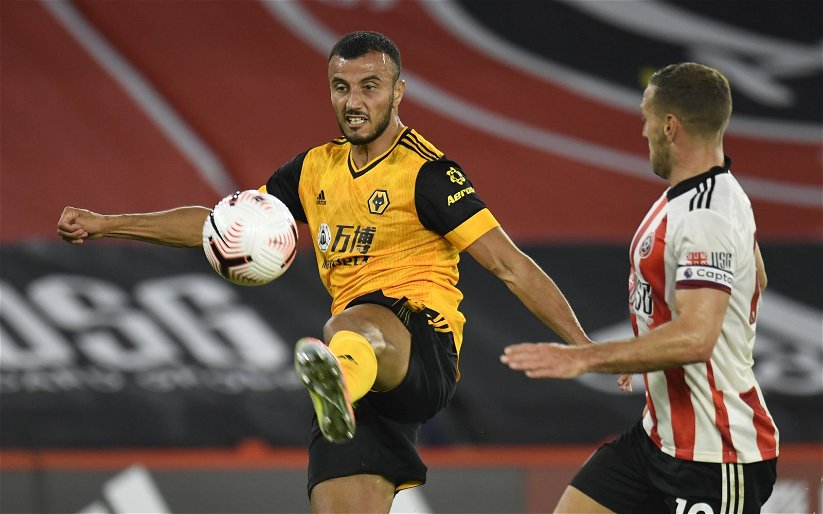 Image for Exclusive: Bull predicts Saiss will move into midfield for Wolves next season