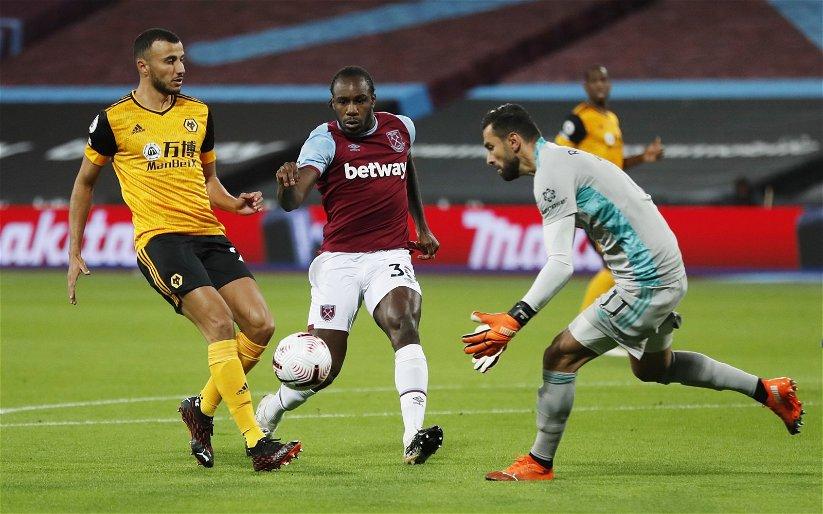 Image for West Ham United: @ExWHUemployee provides Michail Antonio injury update