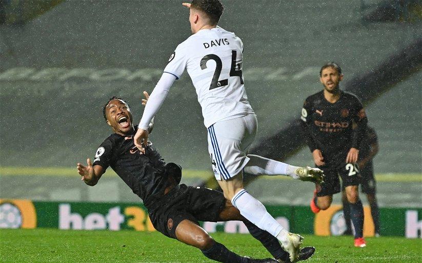 Image for Leeds United: Phil Hay discusses Leif Davis