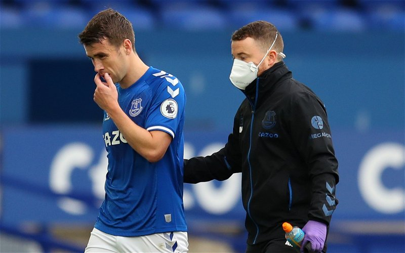 Image for Everton: Journalist slams transfer decision
