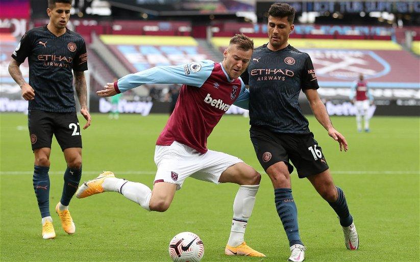 Image for West Ham United: Ex discusses Andriy Yarmolenko