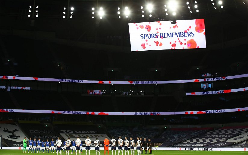 Image for Tottenham Hotspur: Fans react to Supporters' Trust statement