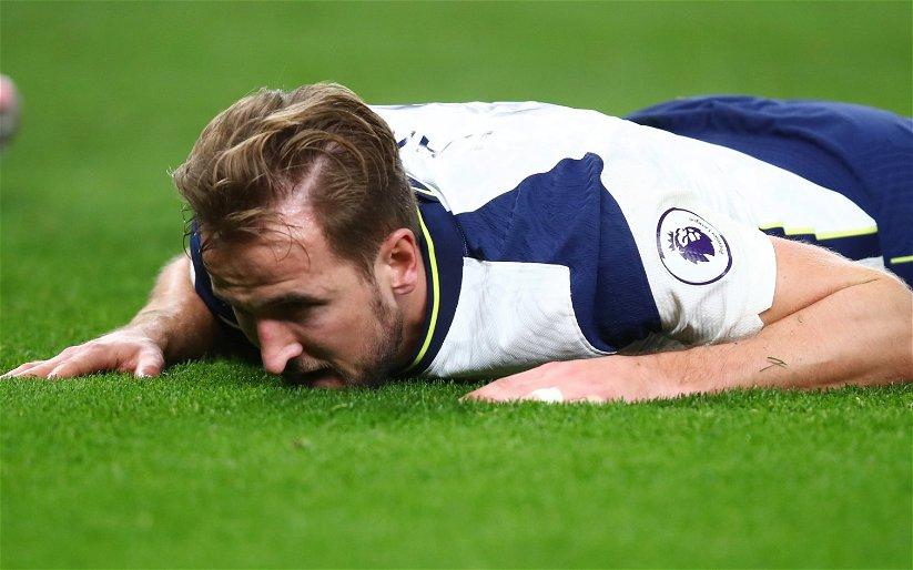 Image for Tottenham Hotspur: Fans furious as Craig Pawson announcement emerges