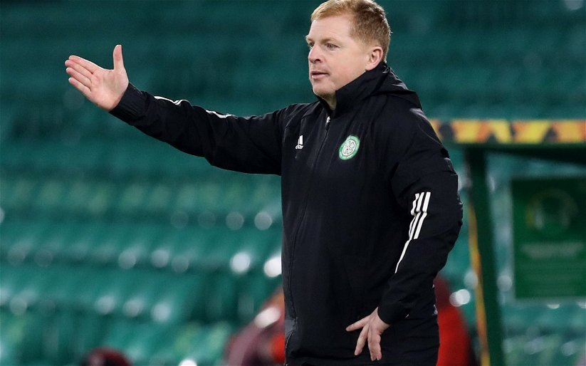Image for Celtic: Ian McGarry discusses the future of Neil Lennon
