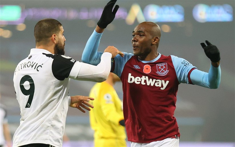 Image for West Ham United: ExWHUemployee delivers positive injury update on several first-team stars