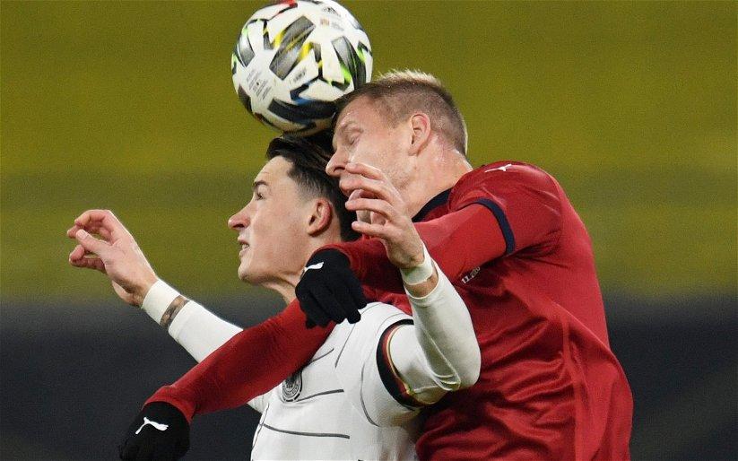 Image for Leeds United: Fans flock to Robin Koch's post