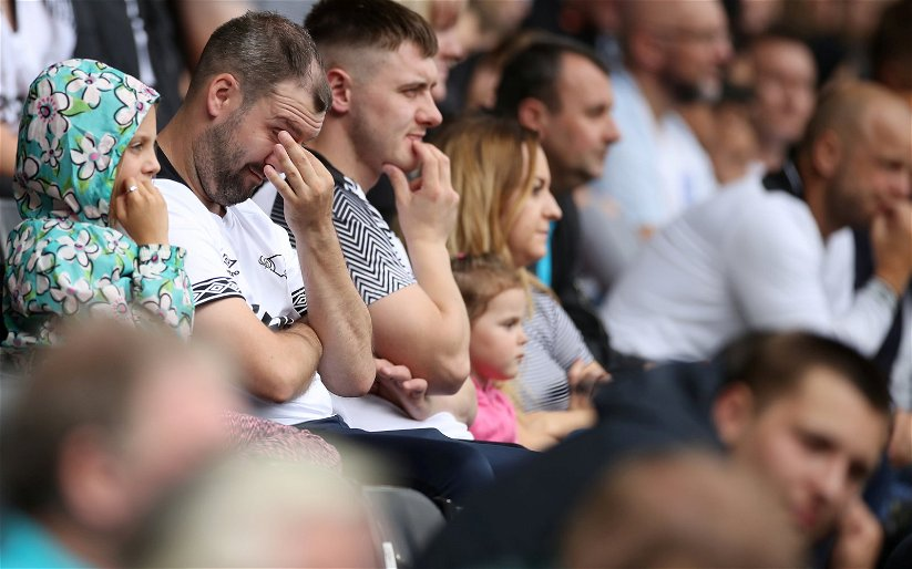 Image for Derby County: Fans crushed as administrators update emerges