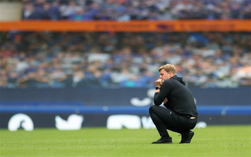Image for Celtic: Journalist hints at official approach for Eddie Howe