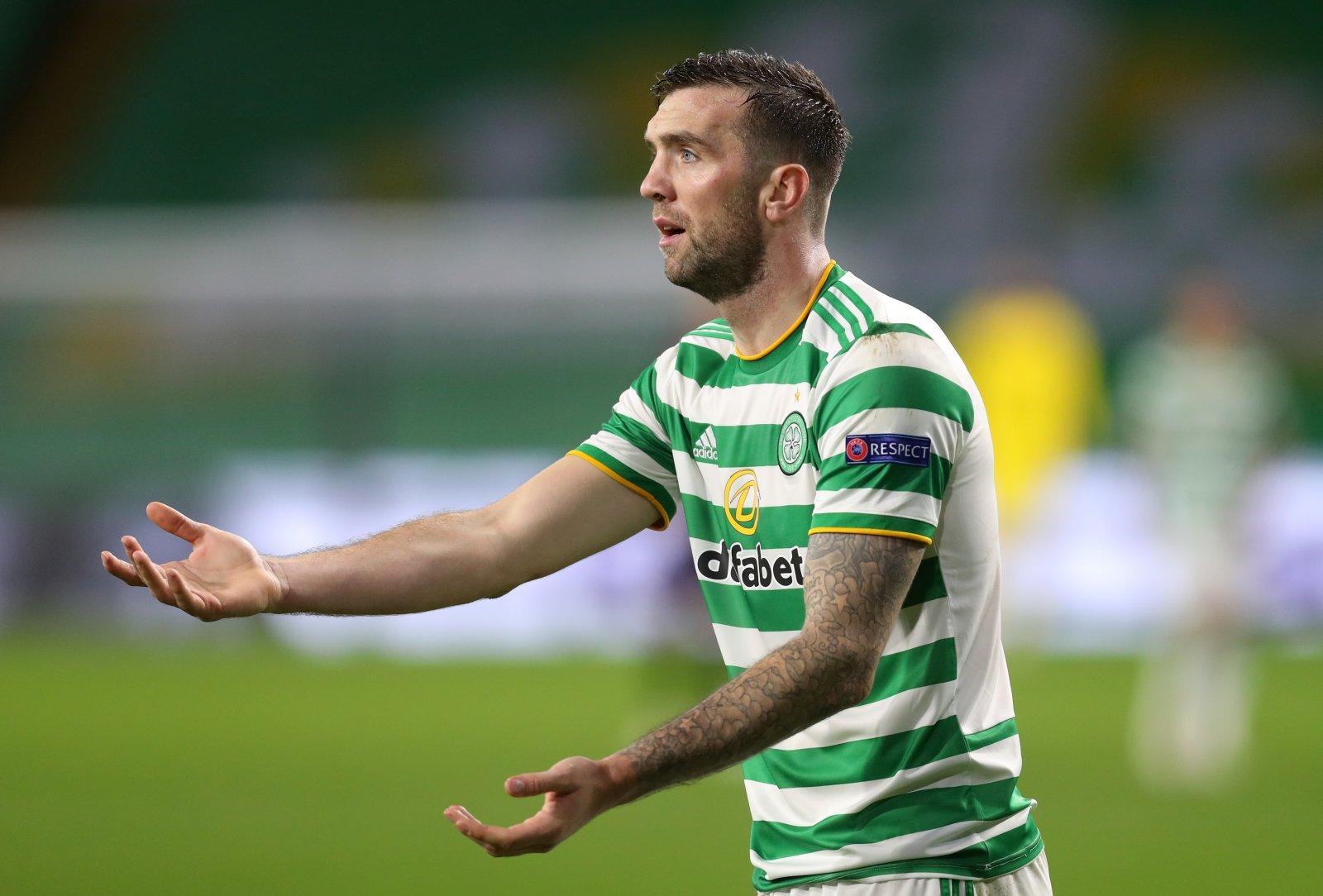 Image for Celtic: Journalist slams Shane Duffy as biggest let-down