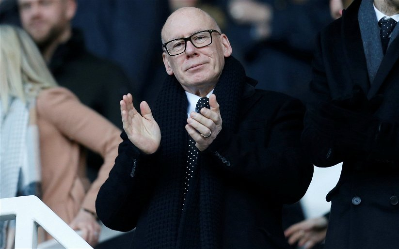 Image for Derby County: Kieran Maguire discusses Mel Morris