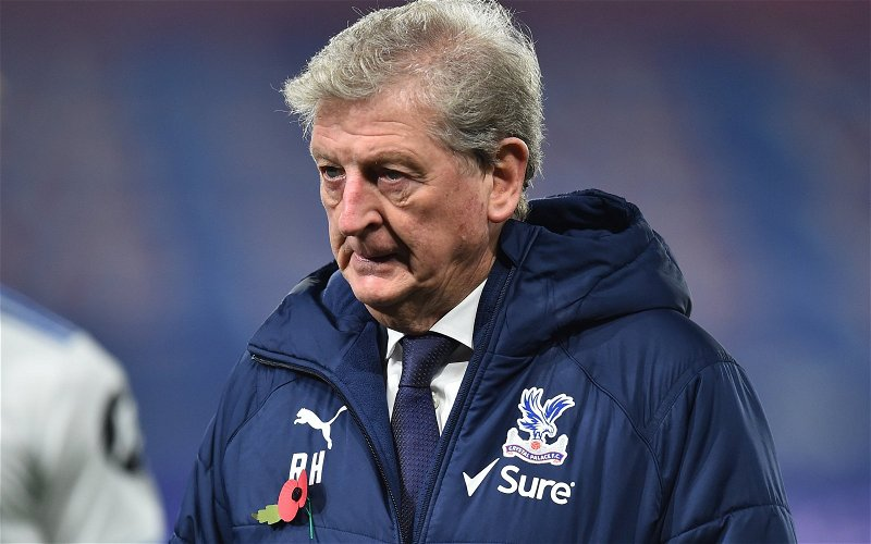 Image for Crystal Palace: Alex Stewart warns the Eagles over life after Roy Hodgson