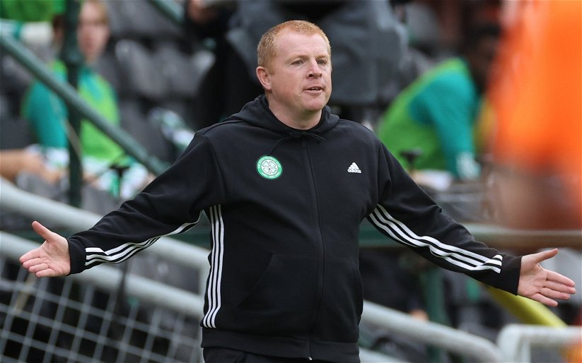 Image for Celtic: Fans react to claim on John Kennedy