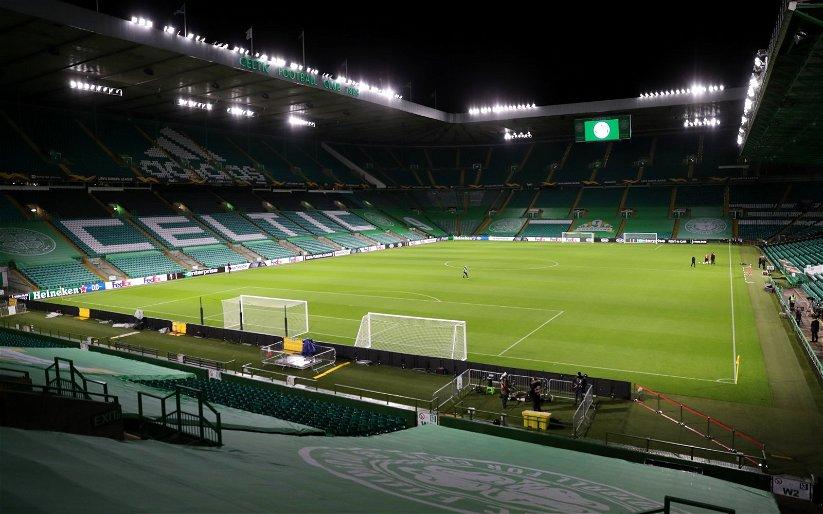 Image for Celtic: Fans fume over club's merchandise announcement