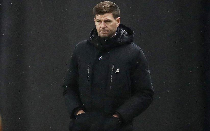Image for Exclusive: Pundit expects Rangers to win race for Heerenveen midfielder Joey Veerman