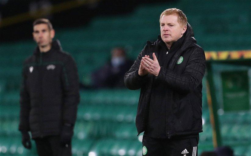 Image for Celtic: Fans fume at Neil Lennon's comments