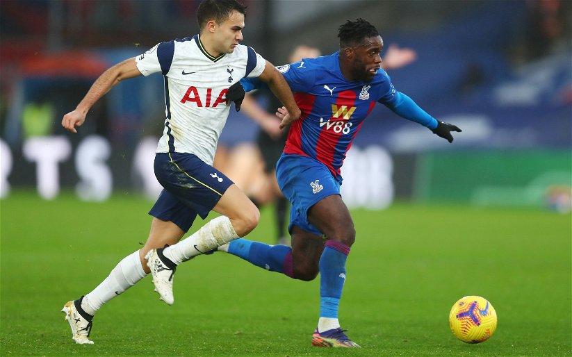 Image for Tottenham Hotspur: Fans purr as Reguilon makes exciting claim