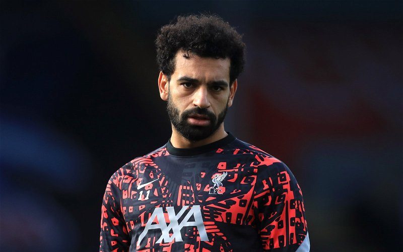 Image for Liverpool: Journalist discusses potential PSG move for Mohamed Salah