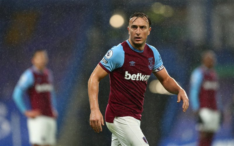 Image for West Ham United: @ExWHUemployee makes Mark Noble contract claim