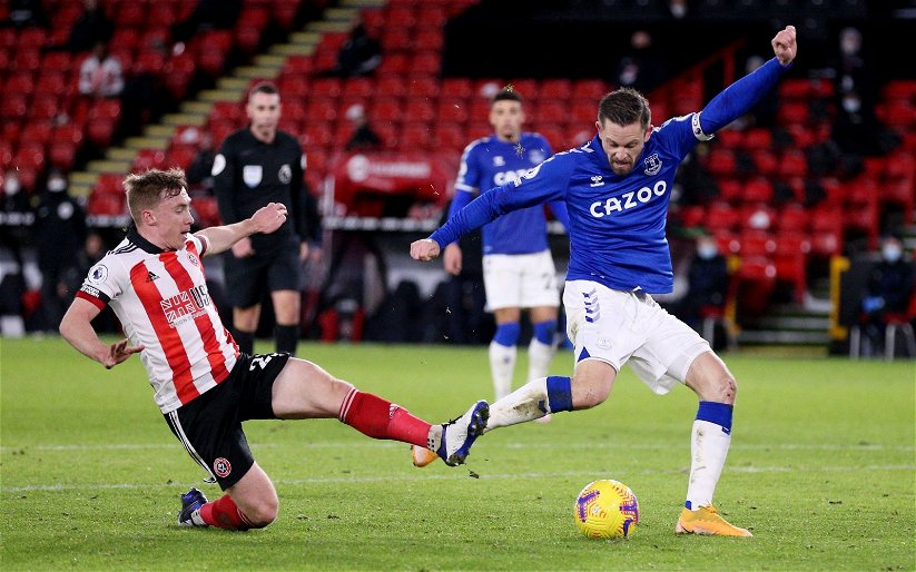 Image for Everton: David Prentice airs his thoughts on Gylfi Sigurdsson contract report