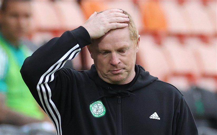 Image for Celtic: Fans react to latest comments from Neil Lennon