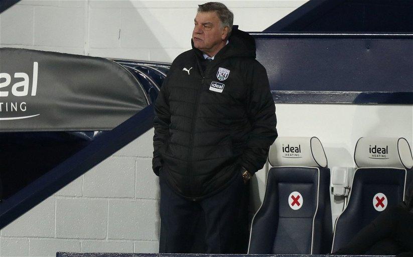 Image for West Bromwich Albion: Alex Crook drops transfer claim
