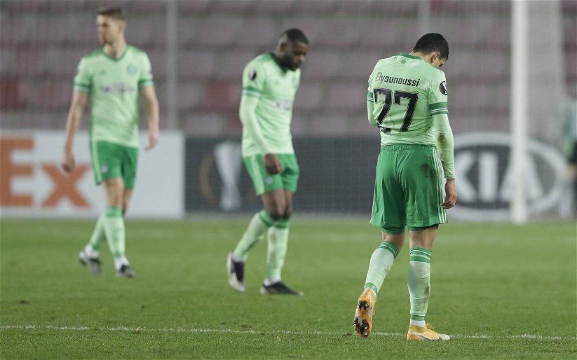 Image for Celtic: Paul John Dykes drops worrying claim on Jota
