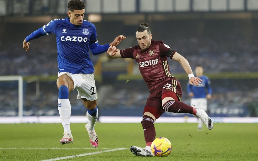Image for Leeds United: Beren Cross claims that Jack Harrison could return for West Ham match