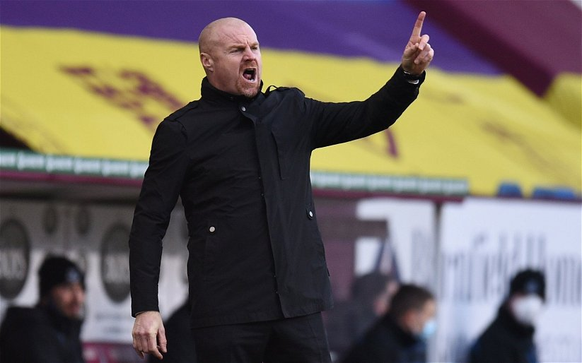 Image for Burnley: Kieran Maguire discusses Sean Dyche's role in club takeover
