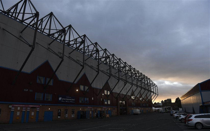 Image for Burnley: Football finance expert discusses potential club takeover
