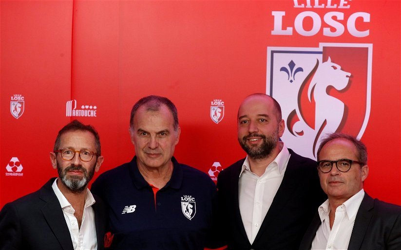 Image for Tottenham Hotspur: Luis Campos talks about potentially working with Jose Mourinho again