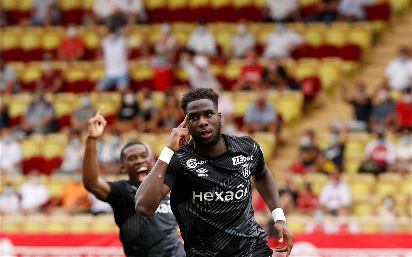 Image for West Ham United: Boulaye Dia deal in the opening stages of negotiations, claims Dean Jones