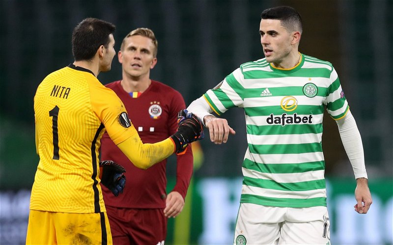 Image for Celtic: Fans react to 'atrocious' Tom Rogic performance