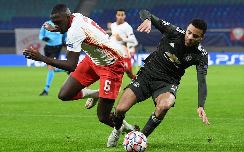Image for Tottenham Hotspur: Fans gush over transfer link with Ibrahima Konate