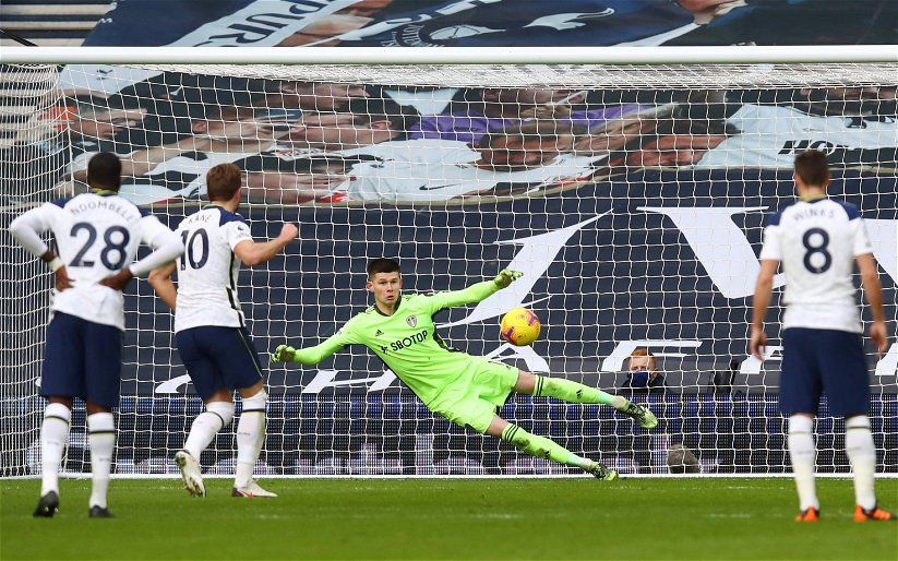 Image for Tottenham Hotspur: Fans fume over Harry Kane injury report