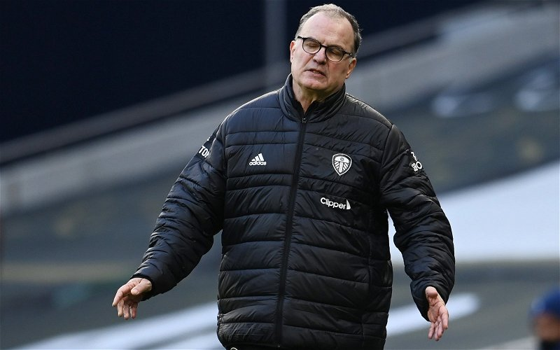 Image for Leeds pundit drops major Phillips reveal involving Ronaldo Vieira