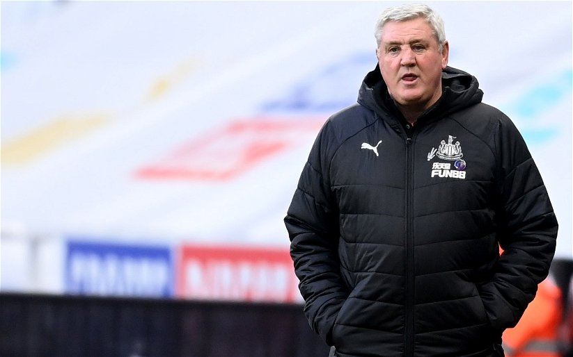 Image for Newcastle United: Magpies fans react after Steve Bruce admits he hasn't been good enough