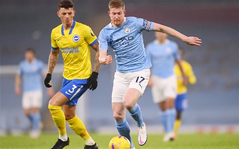 Image for Leeds United: Phil Hay discusses Ben White