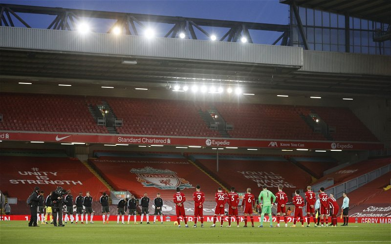 Image for Liverpool: James Pearce discusses FSG's future at the club