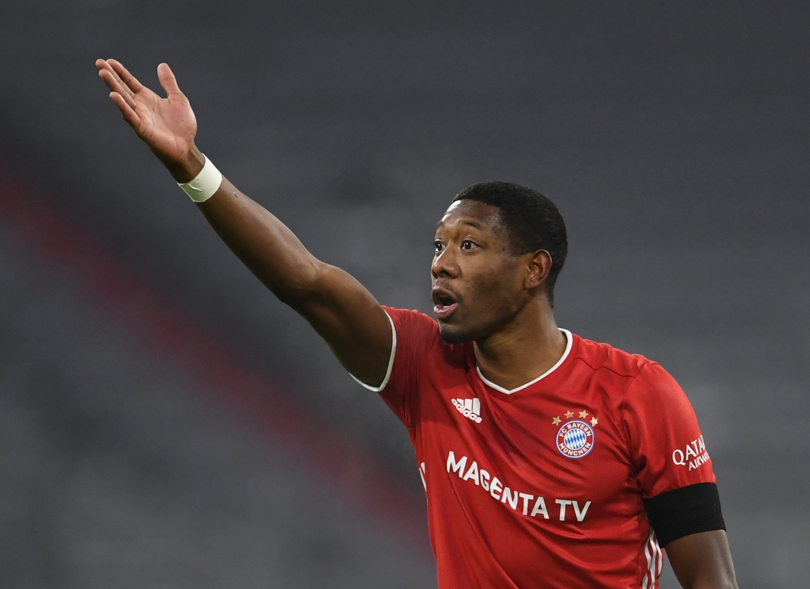 Liverpool: Falk drops David Alaba claim   thisisfutbol.com