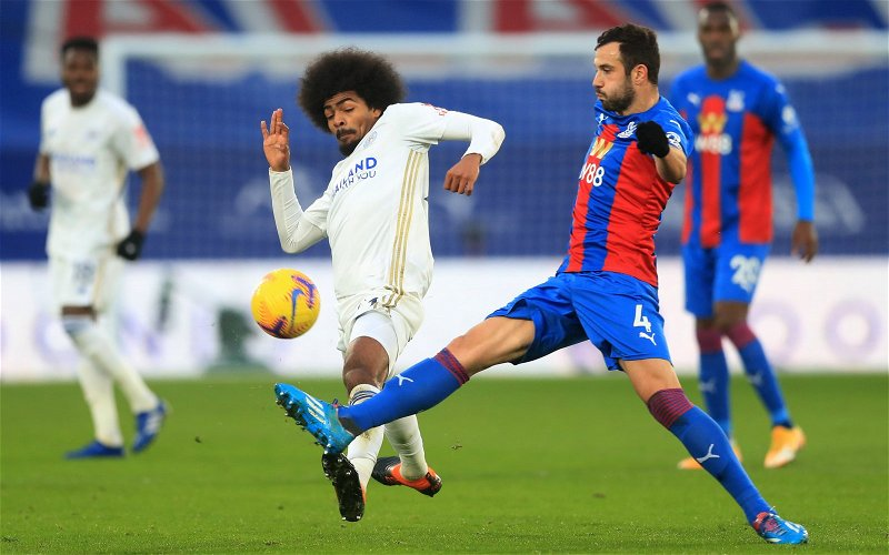 Image for Newcastle United: Liam Kennedy discusses potential Hamza Choudhury deal