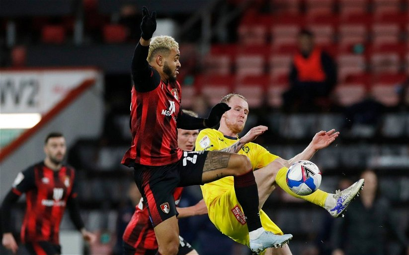Image for West Bromwich Albion: Hawthorns move 'the last thing' Joshua King would want, pundit claims