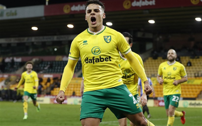 Image for Arsenal: James McNicholas explains why club didn't chase Max Aarons